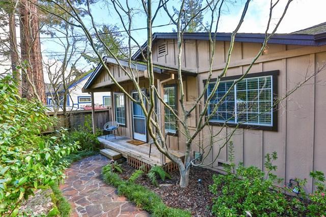 21496 Beatrice Circle, Los Gatos, CA 95033 (#ML81742092) :: Fred Sed Group