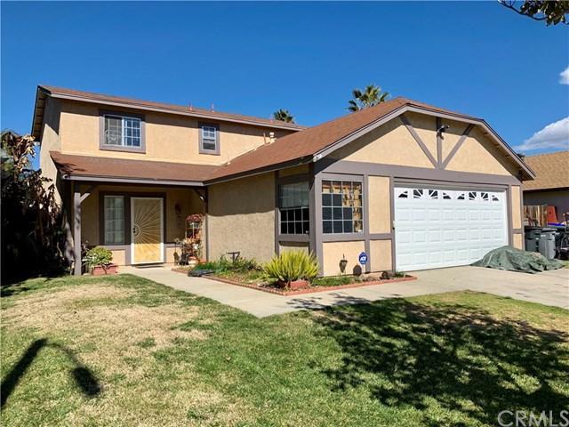 2358 Rose Avenue, Hemet, CA 92545 (#SW19054252) :: The Laffins Real Estate Team