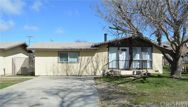 14349 Chiptree Road, Lake Hughes, CA 93532 (#SR19054294) :: The Laffins Real Estate Team