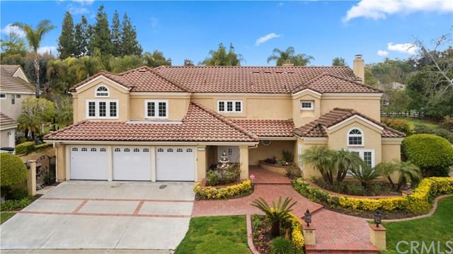27796 Hidden Trail Road, Laguna Hills, CA 92653 (#PW19053371) :: Berkshire Hathaway Home Services California Properties