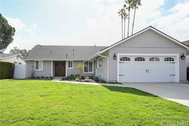 23548 Balmoral Lane, West Hills, CA 91307 (#SR19054206) :: RE/MAX Empire Properties