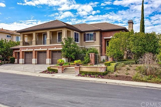 23 Van Gogh Way, Coto De Caza, CA 92679 (#OC19051524) :: Doherty Real Estate Group