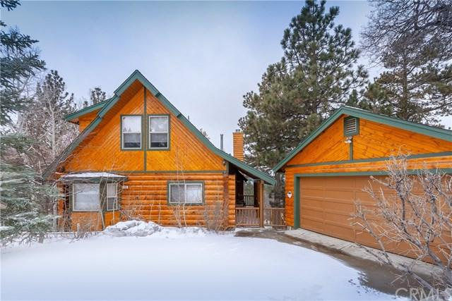 736 Butte Avenue Avenue, Big Bear, CA 92314 (#PW19054324) :: Millman Team