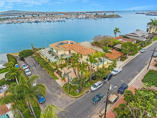 595 San Antonio Ave, Point Loma, CA 92106 (#190013217) :: Abola Real Estate Group