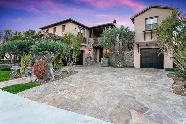 17 Long View Road, Coto De Caza, CA 92679 (#OC19049574) :: Doherty Real Estate Group