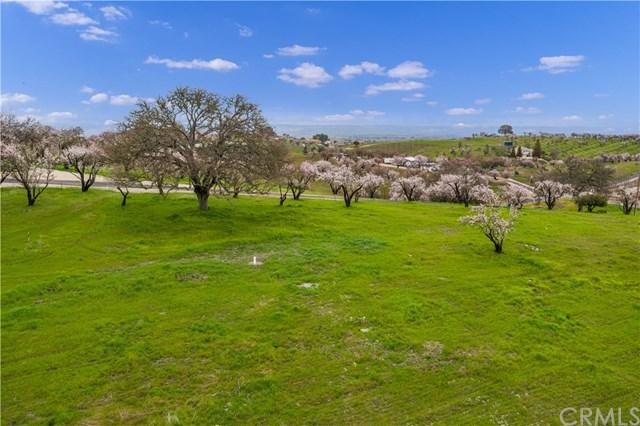 0-Parcel 3 Mustang Springs Rd., Paso Robles, CA  (#NS19054102) :: RE/MAX Parkside Real Estate