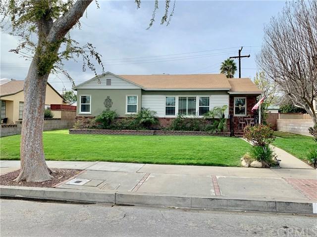 837 N 9th Avenue, Upland, CA 91786 (#CV19054665) :: Mainstreet Realtors®