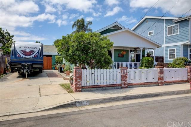 1818 259th Street, Lomita, CA 90717 (#SB19054233) :: J1 Realty Group