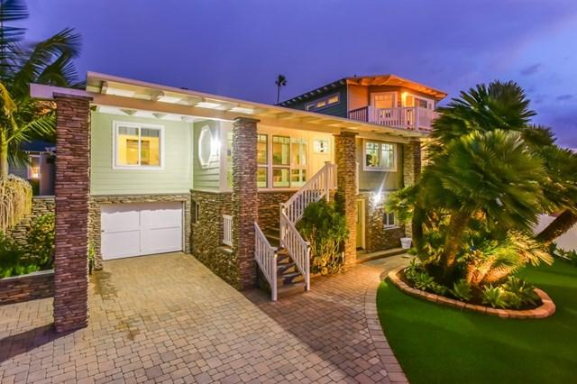 222 Barbara Avenue, Solana Beach, CA 92075 (#190013282) :: Jacobo Realty Group