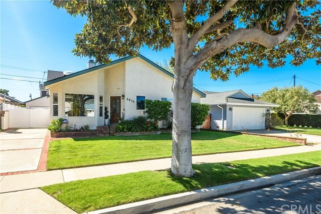 5014 Arvada Street, Torrance, CA 90503 (#PV19049284) :: Millman Team