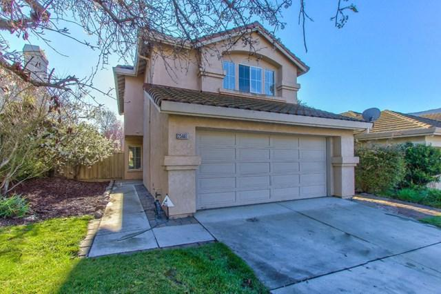 25661 Wisteria Court, Salinas, CA 93908 (#ML81742289) :: Fred Sed Group