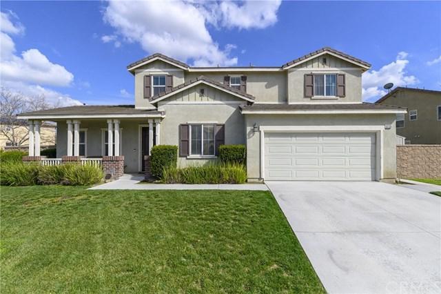 13735 Hill Grove Street, Eastvale, CA 92880 (#PW19055316) :: Mainstreet Realtors®