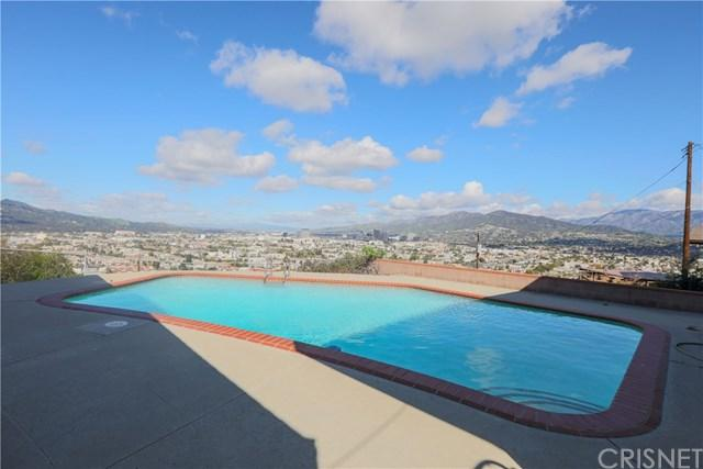 1215 Vista Superba Street, Glendale, CA 91205 (#SR19055159) :: J1 Realty Group
