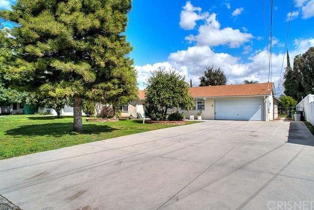 8518 Rubio Avenue, North Hills, CA 91343 (#SR19054295) :: RE/MAX Empire Properties