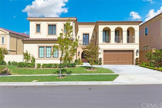 115 Panorama, Irvine, CA 92618 (#WS19054114) :: Doherty Real Estate Group