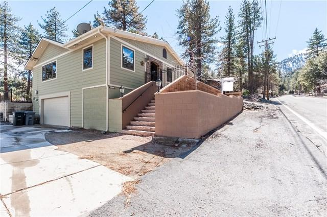 5619 Sheep Creek Drive, Wrightwood, CA 92397 (#CV19055639) :: Millman Team