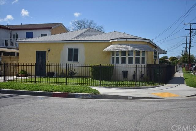 10603 S Osage Avenue, Inglewood, CA 90304 (#SB19055425) :: J1 Realty Group