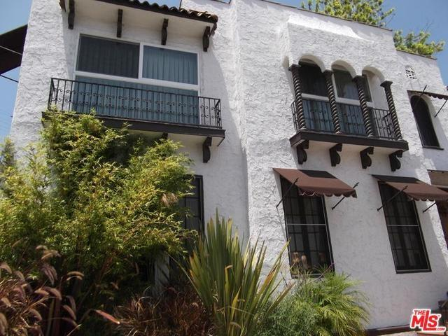 5057 Edgewood Place, Los Angeles (City), CA 90019 (#19441330) :: RE/MAX Empire Properties