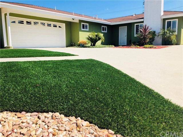 3317 S Gauntlet Drive, West Covina, CA 91792 (#CV19055801) :: RE/MAX Empire Properties
