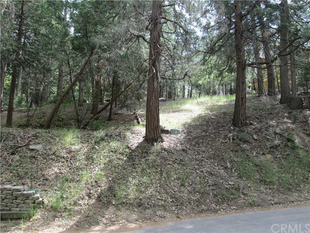 0 Alder Terrace, Lake Arrowhead, CA 92321 (#EV19055843) :: Go Gabby