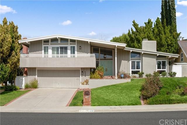 4230 Towhee Drive, Calabasas, CA 91302 (#SR19055354) :: RE/MAX Empire Properties