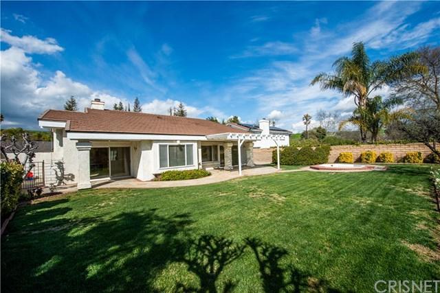 26912 Calamine Drive, Calabasas, CA 91301 (#SR19056024) :: RE/MAX Empire Properties