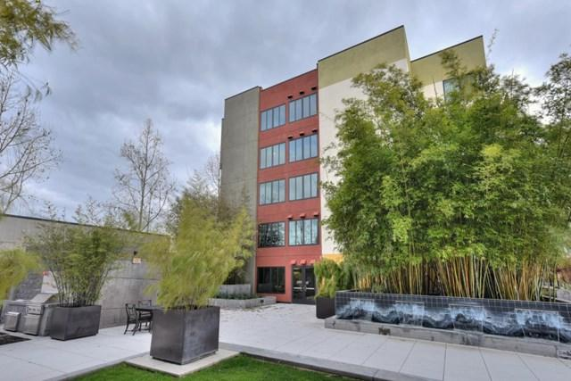 88 Bush Street #4167, San Jose, CA 95126 (#ML81742382) :: Fred Sed Group