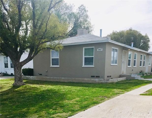 1907 Bedford Way, Bakersfield, CA 93308 (#SW19055366) :: The Laffins Real Estate Team