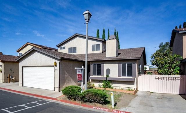 8516 Lake Bluffs Cir, Spring Valley, CA 91977 (#190013495) :: RE/MAX Empire Properties
