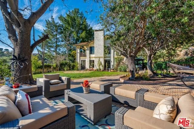 2600 Ladybird Drive, Calabasas, CA 91302 (#19440910) :: RE/MAX Empire Properties