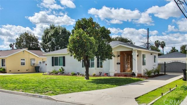 931 S Holly Place, West Covina, CA 91790 (#CV19056135) :: RE/MAX Empire Properties