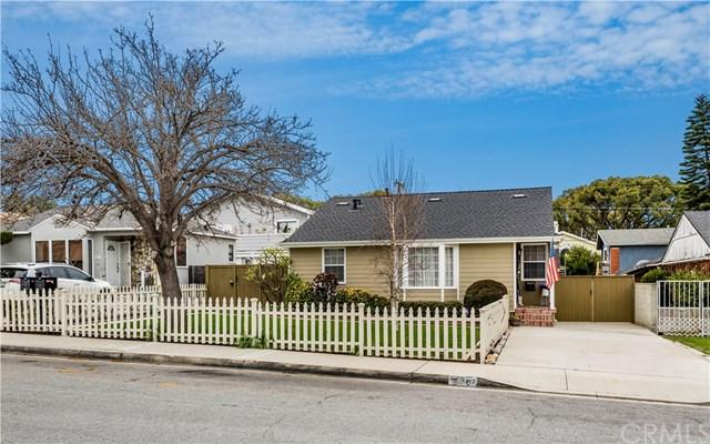 2417 Andreo Avenue, Torrance, CA 90501 (#SB19056224) :: J1 Realty Group