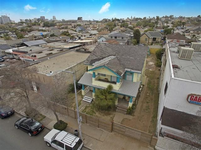 2470 Imperial Ave, San Diego, CA 92102 (#190013535) :: Jacobo Realty Group