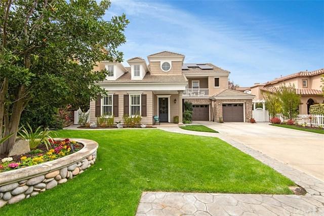 51 Pamela Way, Coto De Caza, CA 92679 (#OC19049726) :: Berkshire Hathaway Home Services California Properties