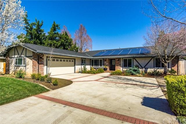 424 Stonebridge Drive, Chico, CA 95973 (#SN19055884) :: The Laffins Real Estate Team