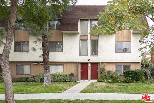 413 W Windsor Road #6, Glendale, CA 91204 (#19443760) :: J1 Realty Group