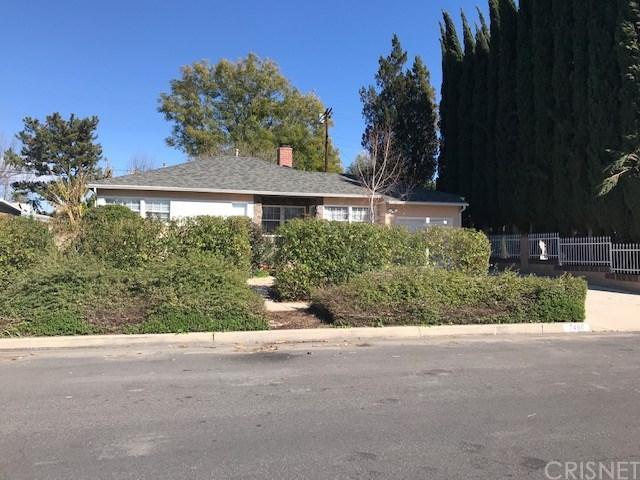 7460 Amestoy Avenue, Lake Balboa, CA 91406 (#SR19056369) :: J1 Realty Group