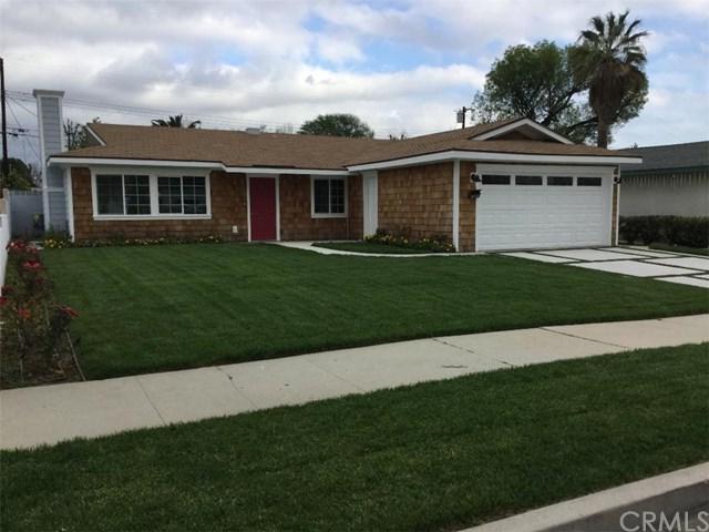 8840 Debra Avenue, North Hills, CA 91343 (#DW19056822) :: RE/MAX Empire Properties