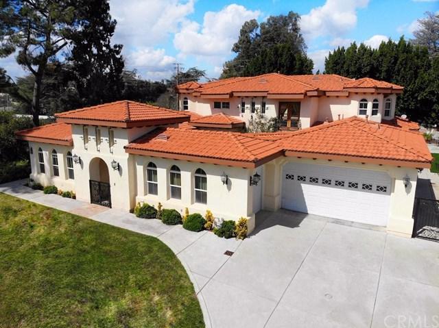 411 Lindaraxa Park, Alhambra, CA 91801 (#WS19042895) :: RE/MAX Empire Properties