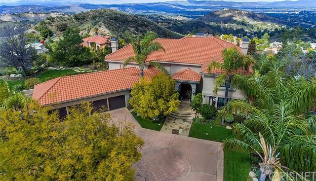 24021 Alder Place, Calabasas, CA 91302 (#SR19056705) :: RE/MAX Empire Properties