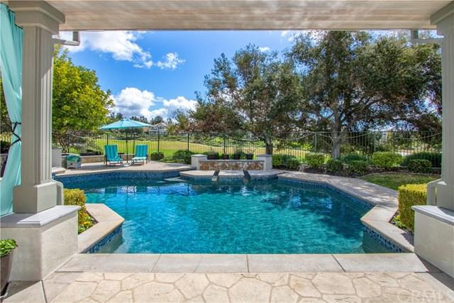 12 Mackenzie Lane, Coto De Caza, CA 92679 (#OC19054316) :: Berkshire Hathaway Home Services California Properties