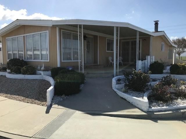 1295 Camino Del Rancho, Hemet, CA 92543 (#190013648) :: Jacobo Realty Group