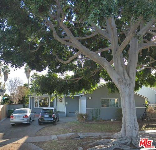 4391 Mentone Avenue, Culver City, CA 90232 (#19443750) :: RE/MAX Empire Properties