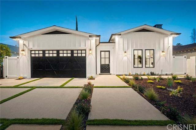 5034 Rubio Avenue, Encino, CA 91436 (#SR19056409) :: RE/MAX Empire Properties