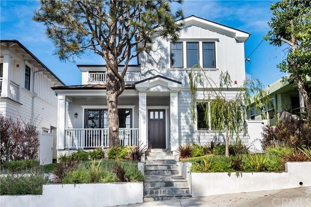 577 31st Street, Manhattan Beach, CA 90266 (#SB19056677) :: Millman Team