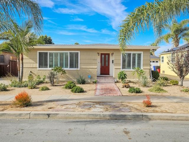 4766 49th Street, San Diego, CA 92115 (#190013678) :: J1 Realty Group
