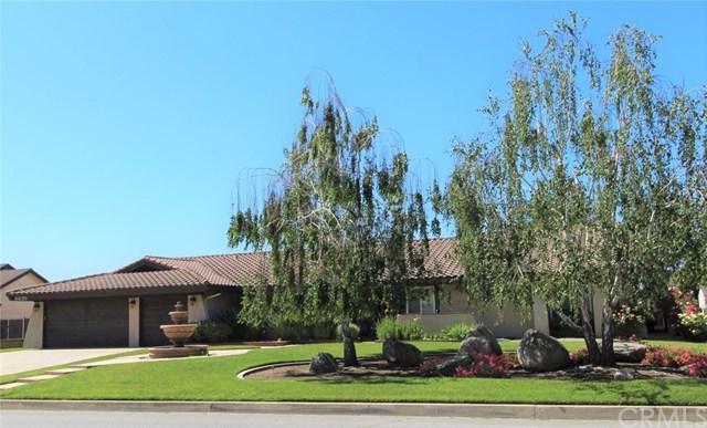 9639 Whirlaway Street, Alta Loma, CA 91737 (#CV19055891) :: Realty ONE Group Empire