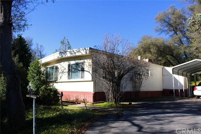 40646 Hodges Hill Drive, Oakhurst, CA 93644 (#FR19057132) :: Millman Team