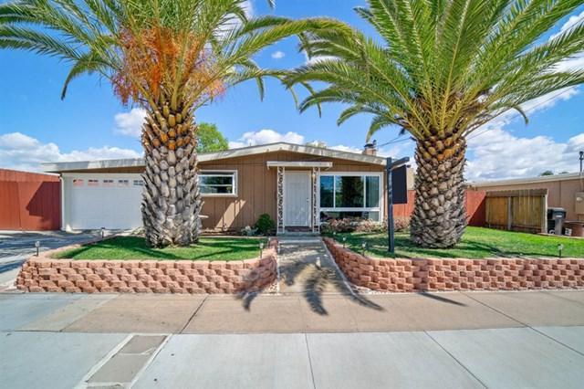 3041 Monarch St, San Diego, CA 92123 (#190013709) :: RE/MAX Empire Properties