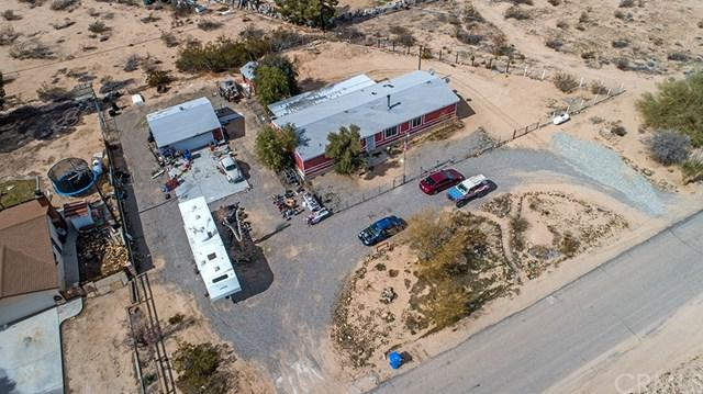 32850 Amarylis Avenue, Barstow, CA 92311 (#CV19051920) :: RE/MAX Empire Properties